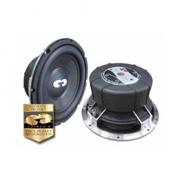 Автомобильный сабвуфер CDT Audio QEX-1220