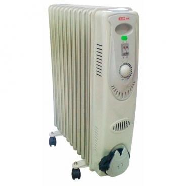 Масляный радиатор KAM Tek KT-1125