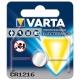 Батарейка VARTA CR1216