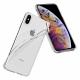 Чехол Spigen Liquid Crystal (065CS25122) для Apple iPhone Xs Max