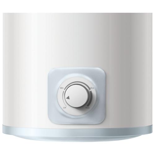 Накопительный электрический водонагреватель Thermex IC 15 O Inox Cask