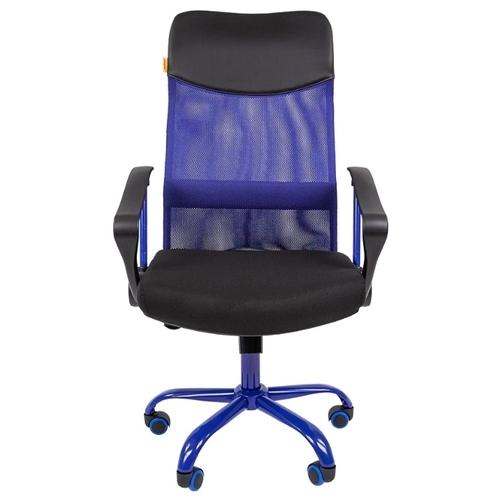 Компьютерное кресло Chairman 610 CMET для руководителя