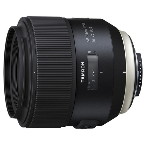 Объектив Tamron SP AF 85mm f/1.8 Di VC USD (F016) Nikon F