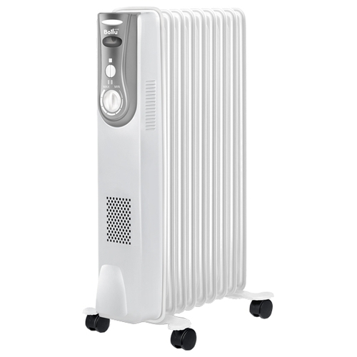 Масляный радиатор Ballu BOH/LV-09 2000