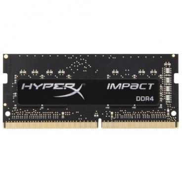 Оперативная память 8 ГБ 1 шт. HyperX HX429S17IB2/8