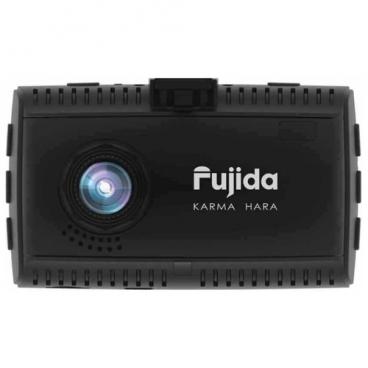 Видеорегистратор с радар-детектором Fujida Karma Hara, GPS, ГЛОНАСС