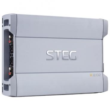 Автомобильный усилитель STEG K 2.02