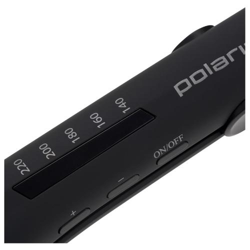 Щипцы Polaris PHS 3389KT