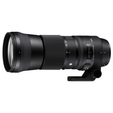 Объектив Sigma AF 150-600mm f/5.0-6.3 DG OS HSM Contemporary Canon EF