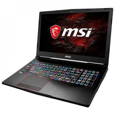 Ноутбук MSI GE63VR 7RE RAIDER