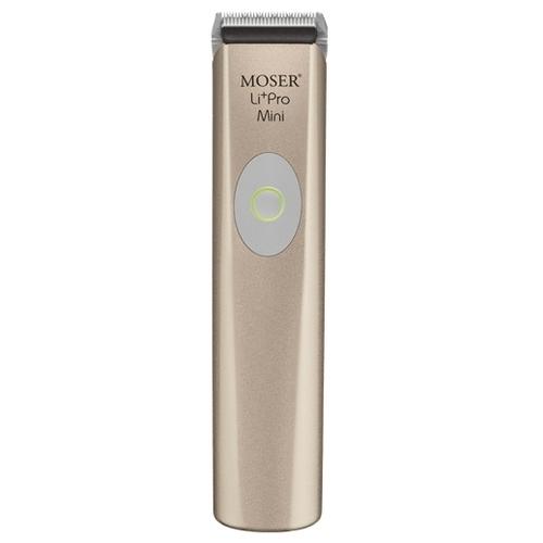 Триммер MOSER 1584-0053 Li+Pro Mini