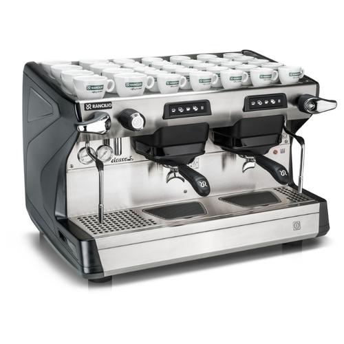 Кофеварка рожковая Rancilio Classe 5USB 2gr.