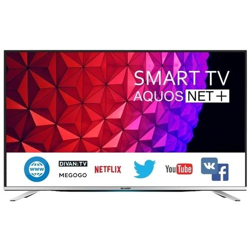 Телевизор Sharp LC-43CFG6452E