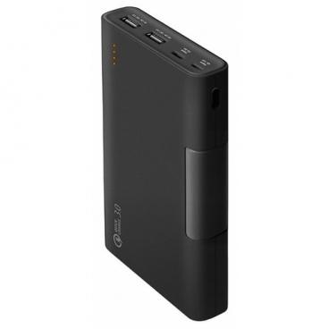 Аккумулятор Qumo PowerAid QC 3.0 15600