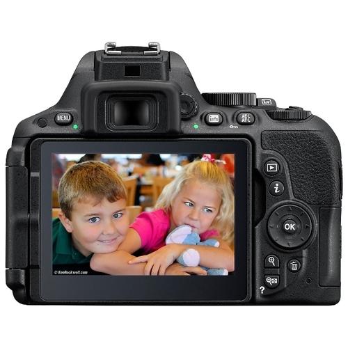 Фотоаппарат Nikon D5500 Kit