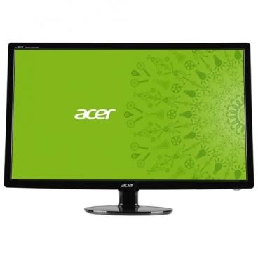 Монитор Acer S271HLDbid
