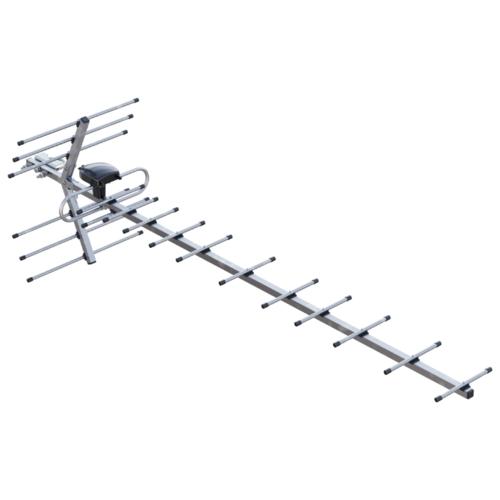 Антенна РЭМО BAS-1159-5V Орбита-19 SUPER