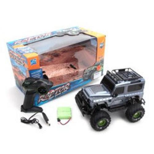 Внедорожник Наша игрушка YD898-MT1962 1:5