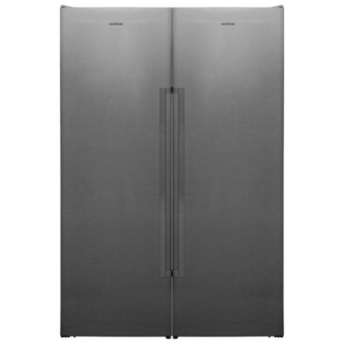 Холодильник Vestfrost VF 395-1 SBS