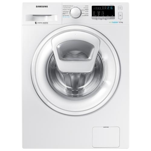 Стиральная машина Samsung WW65K42E08W