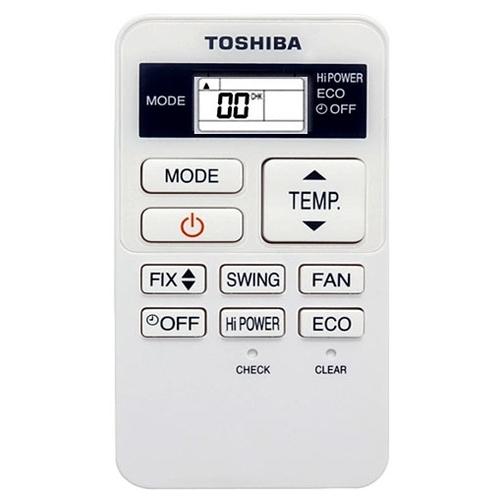 Настенная сплит-система Toshiba RAS-10S3KHS-EE / RAS-10S3AHS-EE