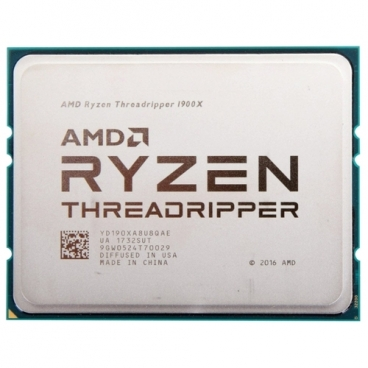Процессор AMD Ryzen Threadripper 1900X