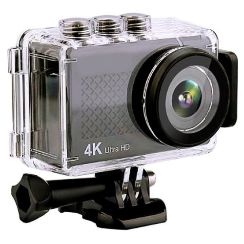 Экшн-камера Zodikam KG 894+AUTO KIT