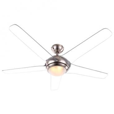 Потолочный вентилятор Globo Lighting 344/345 Fabiola