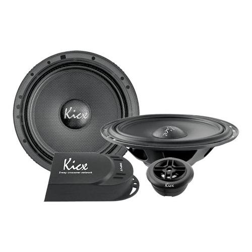 Автомобильная акустика Kicx SL 5.2