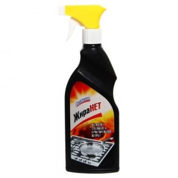Чистящее средство ЖираНет Свежинка
