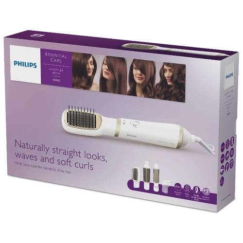 Фен-щетка Philips HP8663 Essential Care
