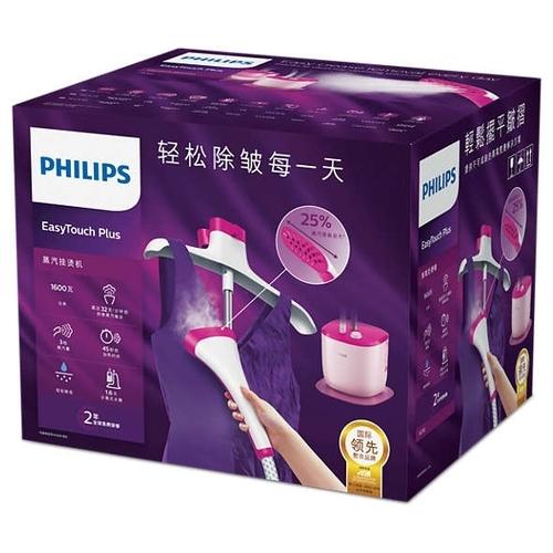 Отпариватель Philips GC512/40 EasyTouch Plus