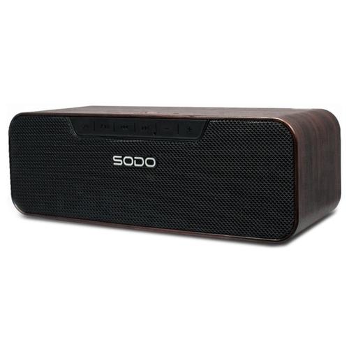 Портативная акустика Sodo L4·Life