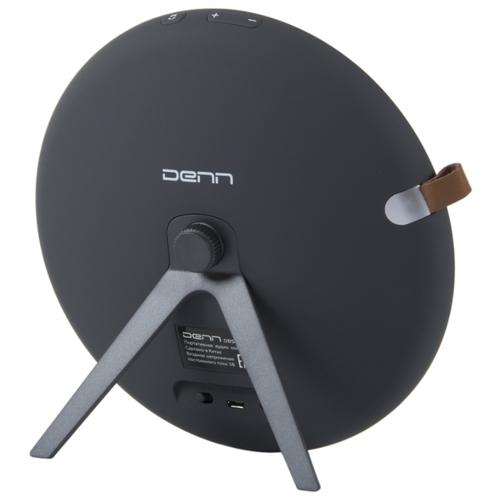 Портативная акустика DENN DBS F006