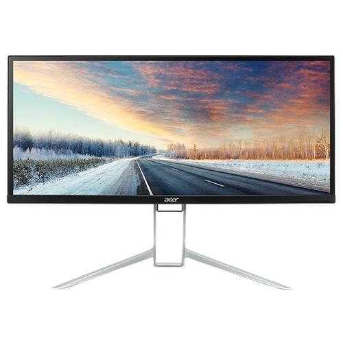 Монитор Acer BX340CKbmijphzx