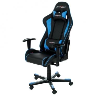 Компьютерное кресло DXRacer Formula OH/FE08 игровое