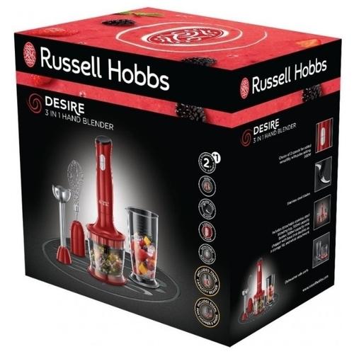 Погружной блендер Russell Hobbs 24700/24710-56