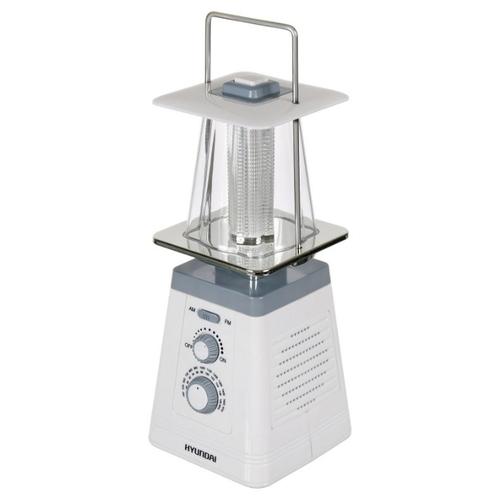 Радиоприемник Hyundai H-RLC150