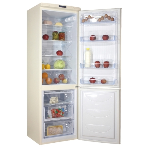 Холодильник DON R 291 слоновая кость