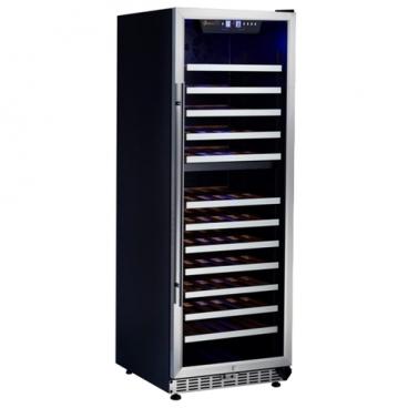 Встраиваемый винный шкаф Wine Craft SC-142BZ