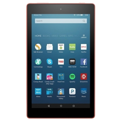 Планшет Amazon Kindle Fire HD 8 (2018) 32Gb