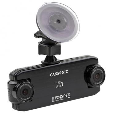Видеорегистратор CANSONIC Z1 DUAL