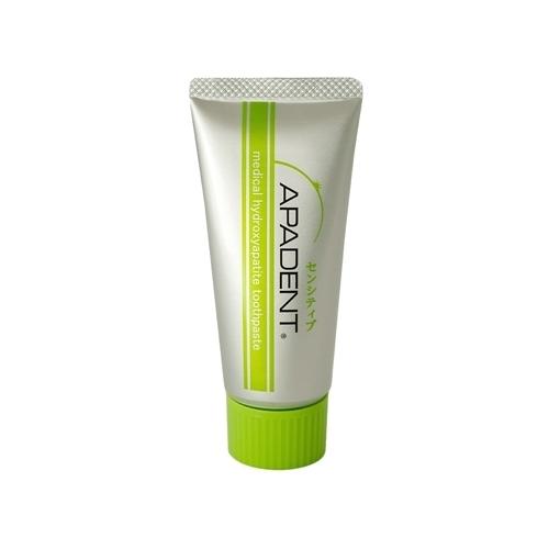 Зубная паста Sangi Apadent Sensitive, цитрус