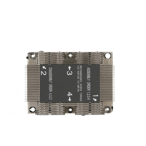 Кулер для процессора Supermicro SNK-P0068PS