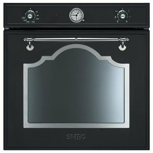 Электрический духовой шкаф smeg SFP750AX