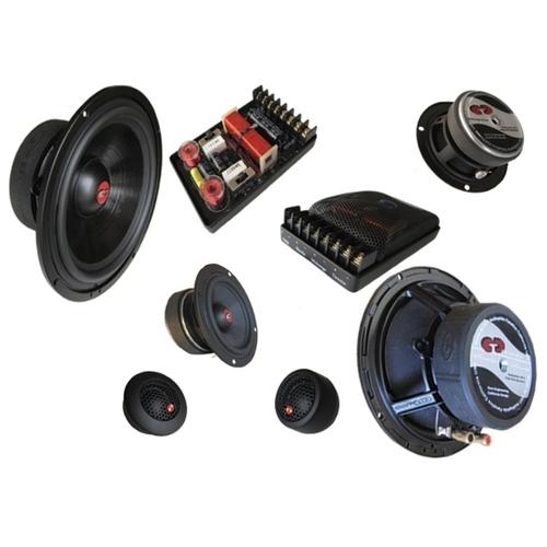 Автомобильная акустика CDT Audio HD-632