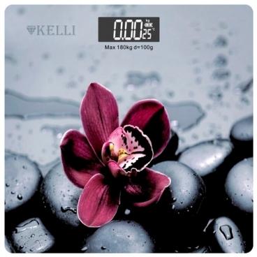 Весы Kelli KL-1521