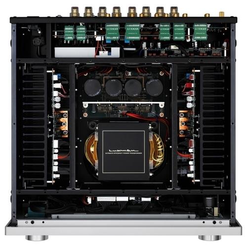Интегральный усилитель Luxman L-507uX