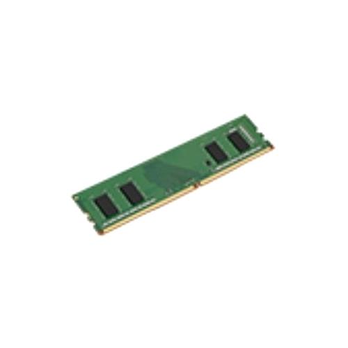 Оперативная память 4 ГБ 1 шт. Kingston KCP424NS6/4