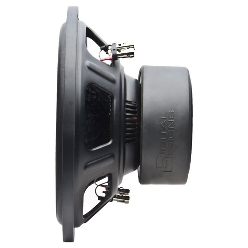Автомобильный сабвуфер DD Audio 610 d2